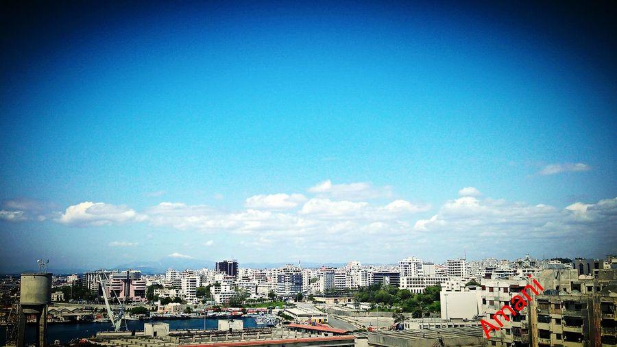 Taking Photos Now.. Latakia