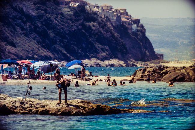 Mare Sea Sea View Pesca