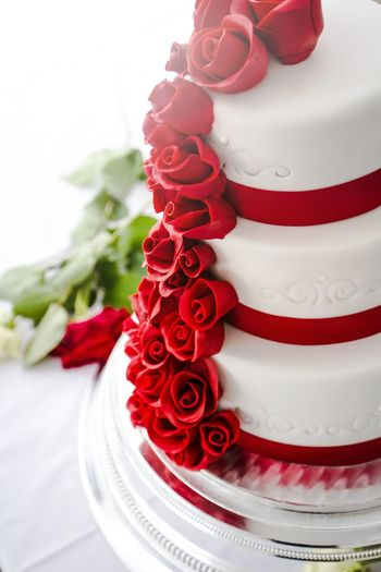 Check This Out Taking Photos Wedding Cake
