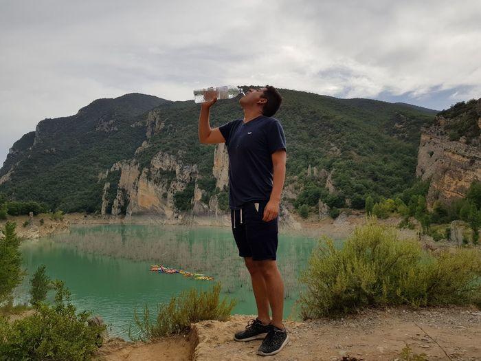 Agua de la vida. Agua,nature,water Mountain Lifestyles Photography Themes