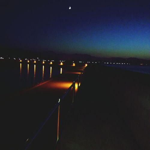 My Happy Place  Moonlight Moon Night ?