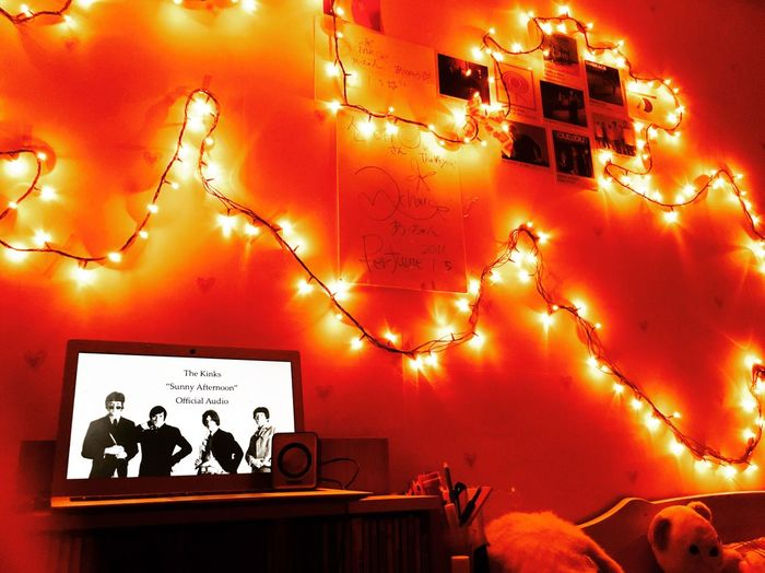 Red Lights Room The Kinks