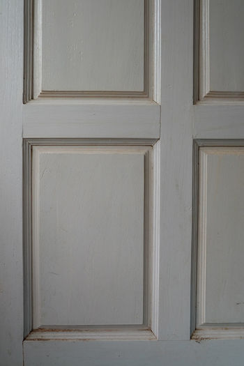 Door pattern
