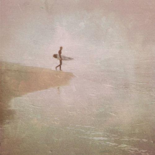 Surfers No.49 The Traveler - 2015 EyeEm Awards