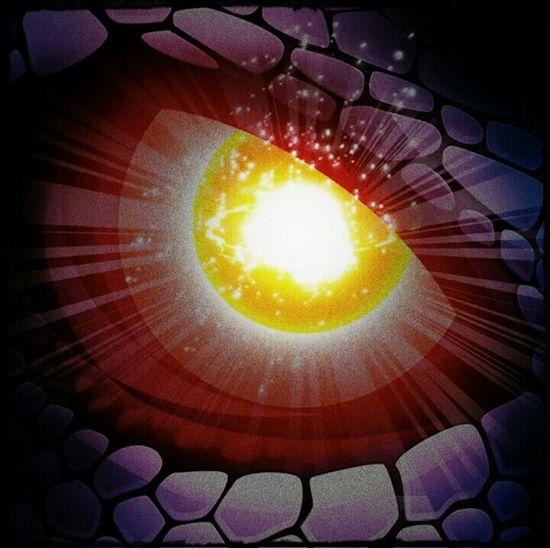El ojo de la existencia