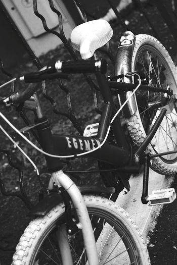 #blackandwhite Bike Blackandwhite Nikon D5500 18-55mm Turkey Samsun Photography Fotografmakinasi Motorcycle Mode Of Transport Transportation Land Vehicle Mechanic One Man Only Repairing