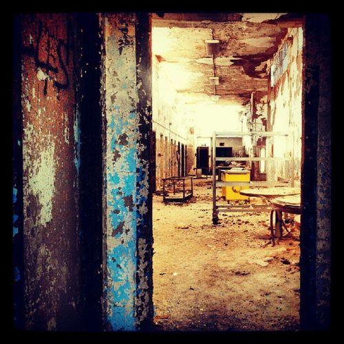 Instagram Instamood Igaddicts Instaphoto Emptyplaces Emptyspaces Exploring Urbex Urbanexploring Abandonedbuildings AbandonedHospital Picoftheday Primeshot Statigram Webstagram Dayshots