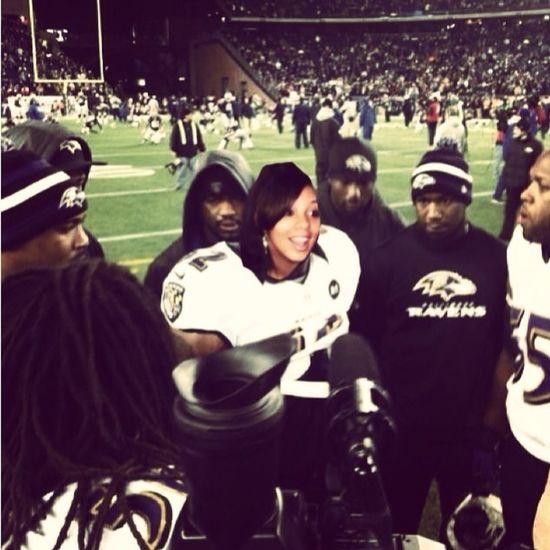 I got the team on my back babbbbyyyyyyy lmaoo