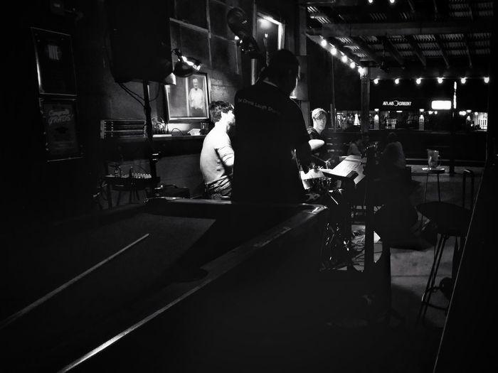 Jazz Band @