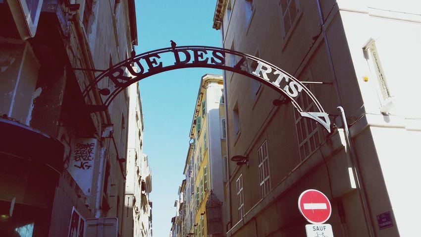 Marsiglia In France, «Bretagne»