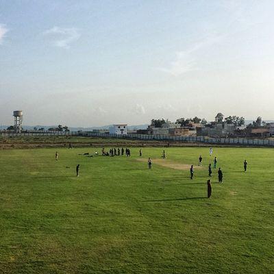 COMSATS Attock Cricket Ground. Comsats Comsatsatk Ciit Attock cricket afridi ground pakistan sport