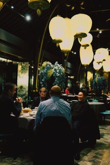 Restrant in shanghai Restraunt Meetup Enjoying Life Relaxing