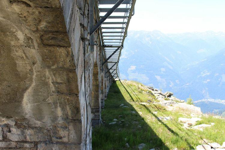 Kärnten Mountains Reißeck