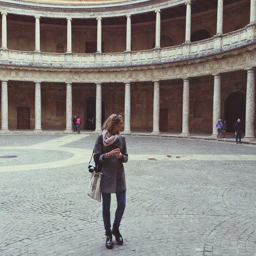 Looking for ... Alhambra De Granada  Granada, Spain Discovering Spain