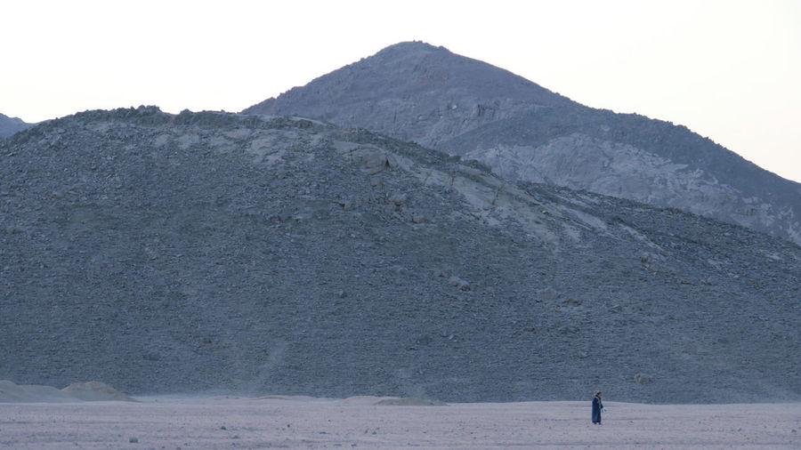 Mountain Land
