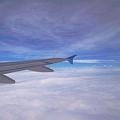 #squaready IPhone Sky Travel Plane Skyporn Traveler 4s Mextagram Igers Squaready Igersmexico Igersmty Igersdf Igersgdl
