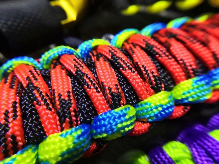Weave Knitting