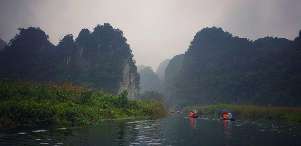 Vietnam 風景 自然
