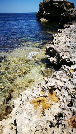 Cape Peron. Western Australia.
