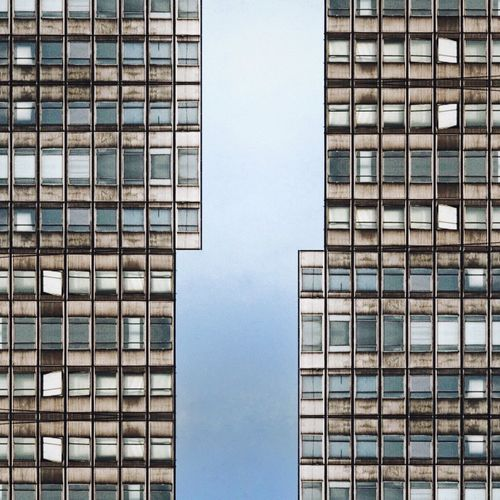 Abstract Photography Modern Architecture Modernism The Architect - 2017 EyeEm Awards Tin Collage