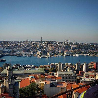 Istanbul Turkey Mosque Jgc