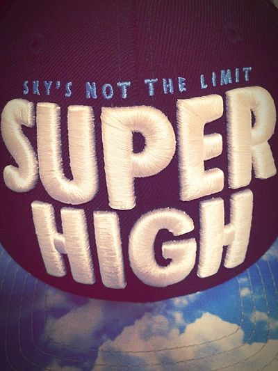 High Sky's Not The Limit