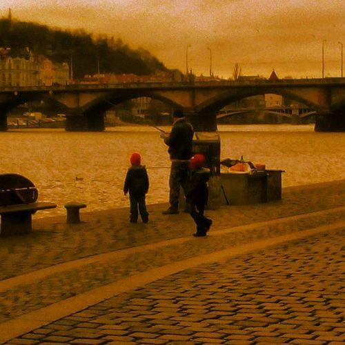Rodina Praha