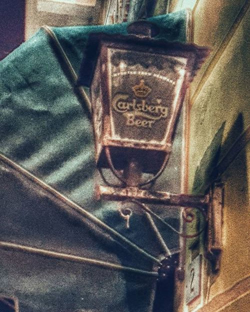Carlsberg Beer Pub Irish Bakayokó Parabita Salento Igersitalia Igsalento Lanterna Sunday Domenica Follow4follow Birra Westmalle Rock