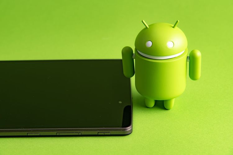 Android Android