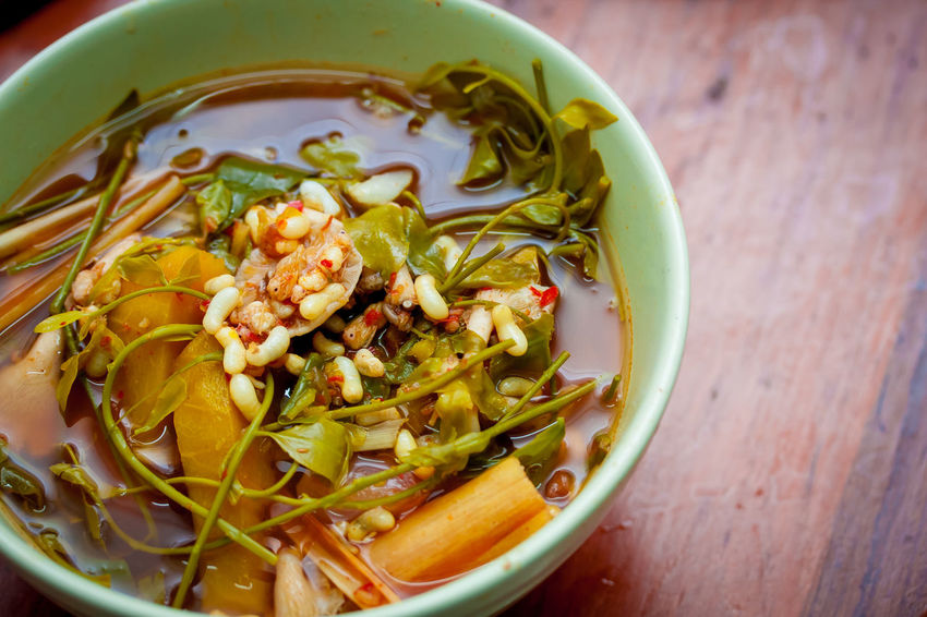 Ant Eggs Food Food And Drink Ready-to-eat Tomyum