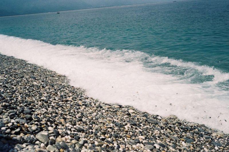 東岸的海 Sea Taiwan