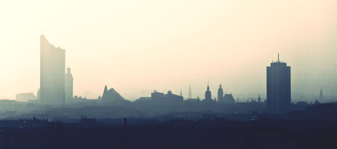 Home sweet home Leipzig Home Heimat Sachsen Uniriese Architecture Blackandwhite Cityscapes Panorama Sightseeing