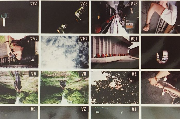写真好き 写真 Japan Japanese  フィルム Film ふぃるむカメラ 写ルンです Summer 夏 京都