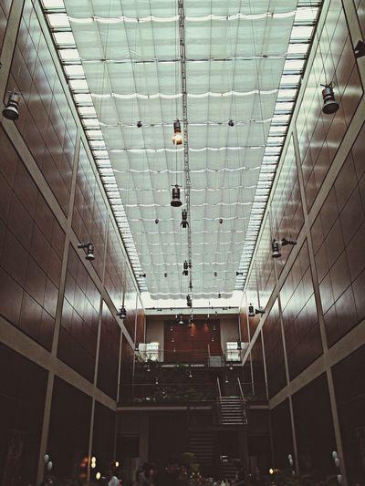 Love Renzo Piano's style Taking Photos Nhlingotto Turin Architecture