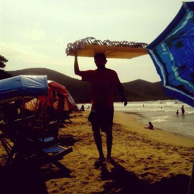 Playa Igers Samsungphotographer Sombras