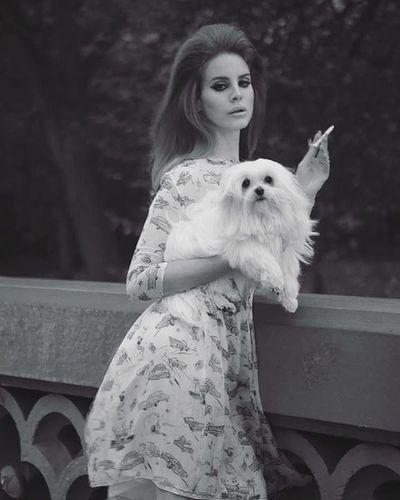 LanaDelRey Queen Beautiful Girl Love Life Lanaqueen Borntodie Honeymoon ULTRAVIOLENCE Lizzygrant Cigarette