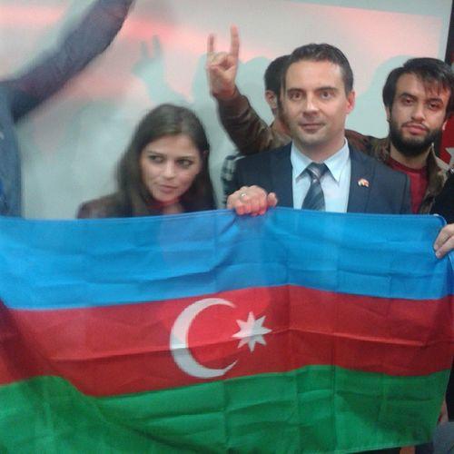 Bozkurt Azerbaycan VonaGabor