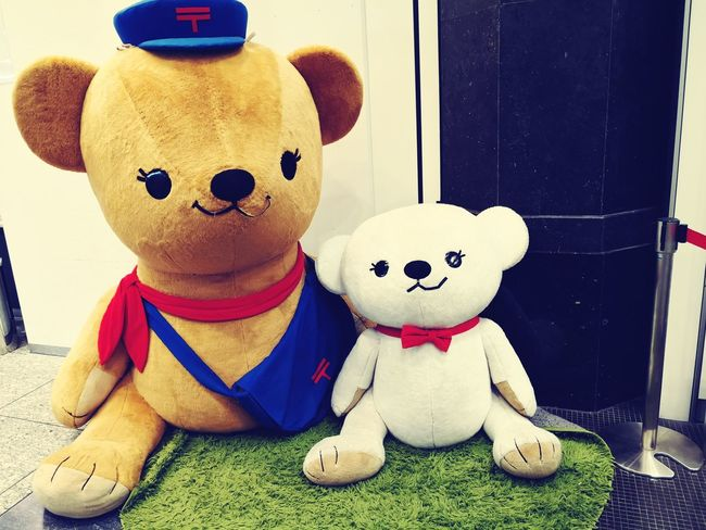 EyeEm Selects Stuffed Toy Teddy Bear Anthropomorphic Face Doll Snowman Human Representation Close-up