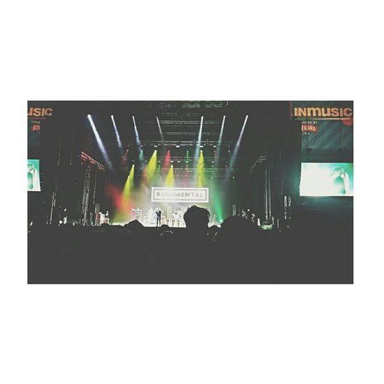 Inmusic2015 Rudimental