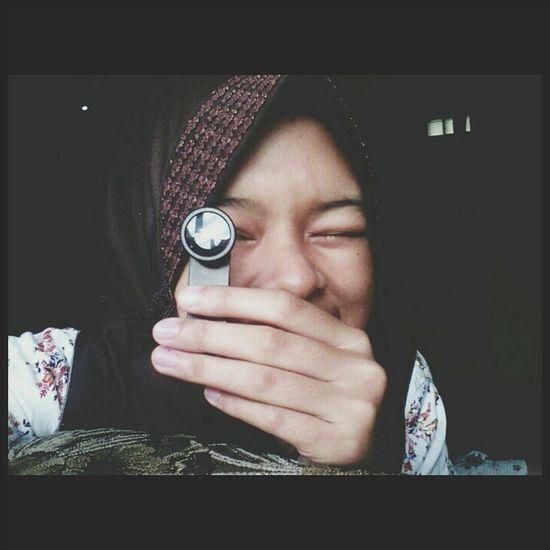 Lensa Fisheye Lens