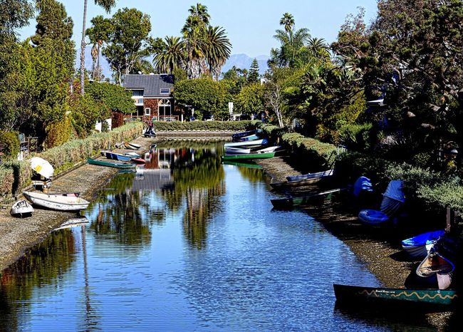 Venice Canals, Low tide 3 Venice Venice Canals, Low Tide Venice Canals Eye4photography  Low Tide