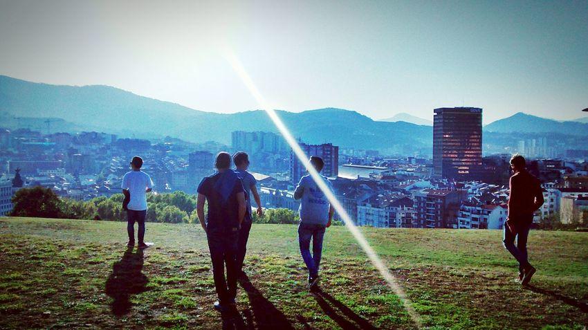 Bilbao Viaje Colegas