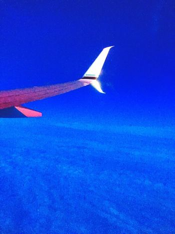This photo is so low quality but the lighting was so much worse Airplane Blue Transportation Flying Airplane Wing Journey Air Vehicle Day No People Outdoors Nature Sky Beauty In Nature Cloud - Sky Clouds And Sky Above The Clouds Above The City EyEm New Here Sunrise Sunset Sommergefühle EyeEm Selects EyeEmNewHere