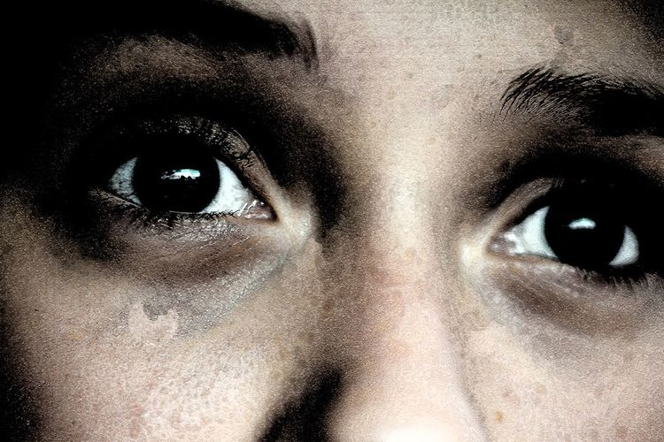 Eyes Body Part