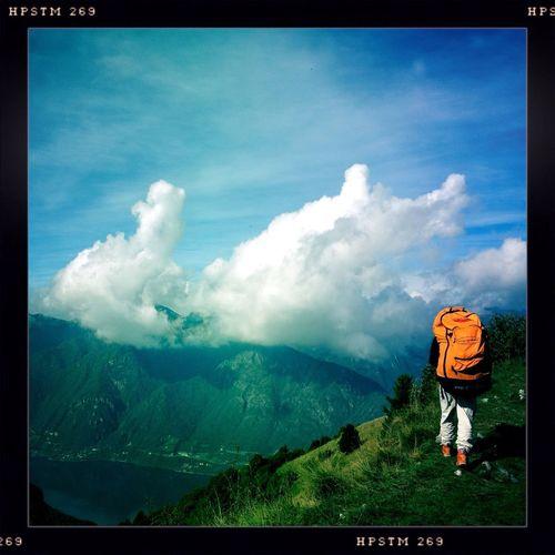 Wanderlust NEM Clouds
