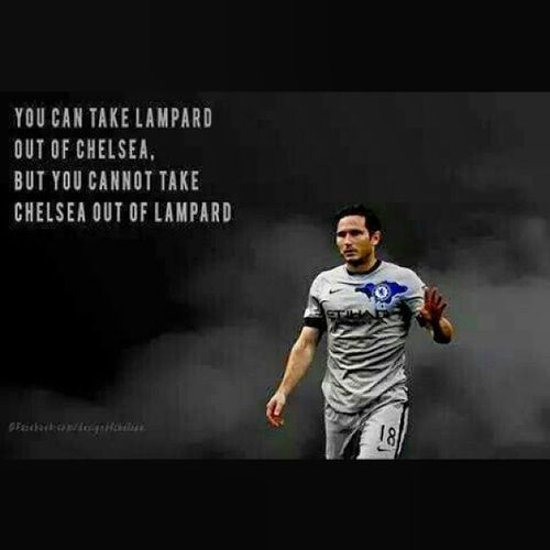 This made my day Lampard Chelseafc KTBFFH Blue_is_the_color Chelsea
