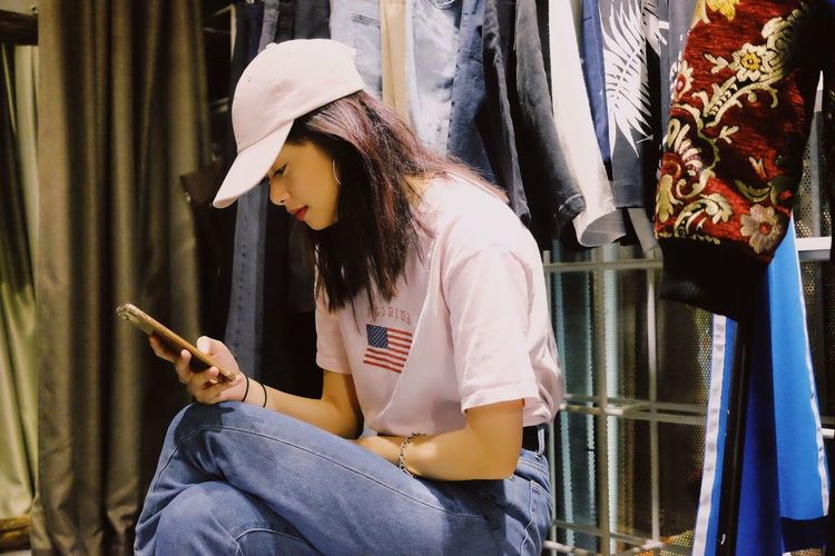 EyeEm Selects pink panther Casual Clothing One Person EyeEm Selects