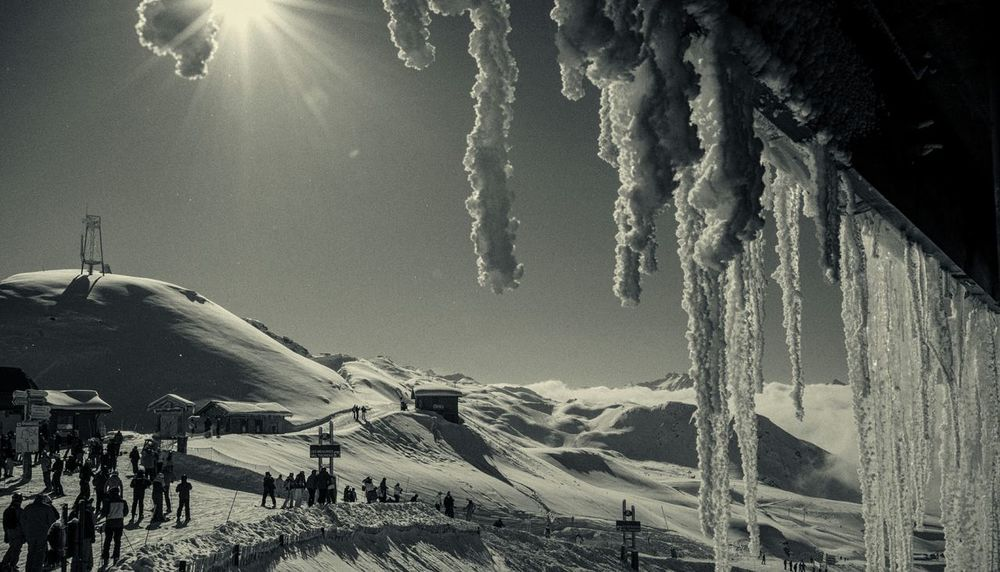 Sun ☀❄ Skiing Landscape La France Snow Snowboarding Sunrays Protecting Where We PlayThe Great Outdoors - 2015 EyeEm Awards The Traveler - 2015 EyeEm Awards Landscapes With WhiteWall