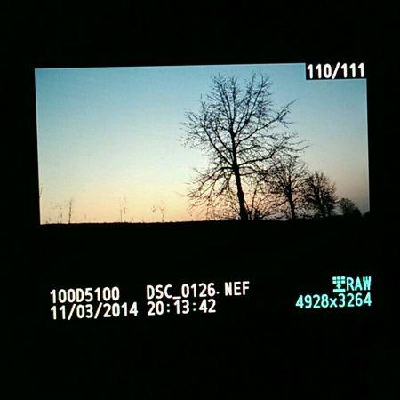 Petite sortie de ce soir ..... Nuit Photographie