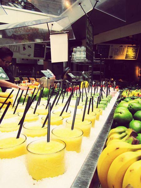 Travelling ✈ Amesterdam Laplace Amesterdam Interrail 2015 Detail Interrail Fresh Fruits Fresh Produce Green